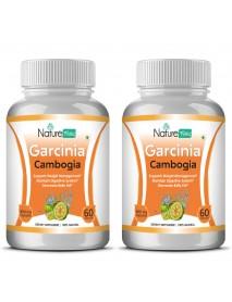 Garcinia Combogia Herbs - 2 Botles