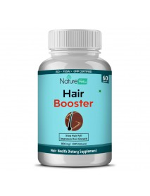 HAIR Booster -1 BOTTLE