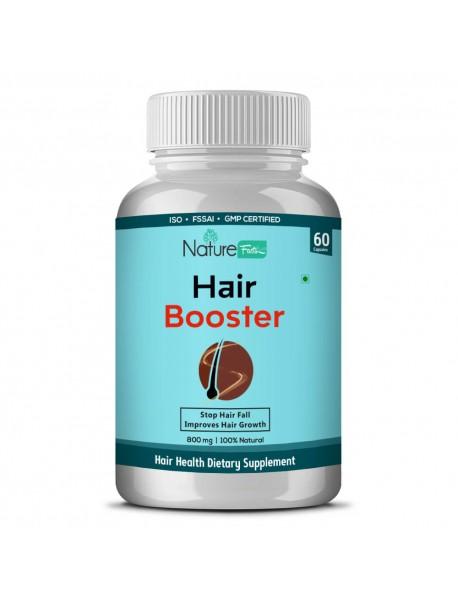 HAIR Booster -1 BOTTLE