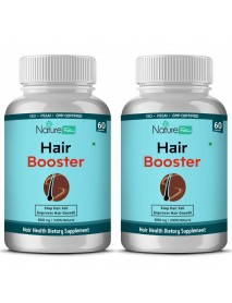 HAIR Booster -2 BOTTLE