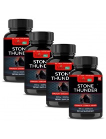 Stone Thunder-4 Bottle