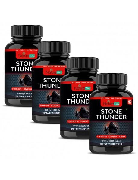 Stone Thunder-4 Bottle