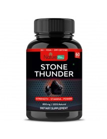 Stone Thunder-1 Bottle
