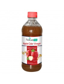 Naturefacts Apple Cider Vinegar